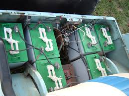 ez go golf cart battery wiring diagram on gas within