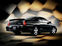 2006 chevrolet monte carlo ss shadow or the same year i