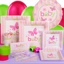 Barbie Themed Baby Shower by Cheap Carter U0027s Baby Baby Shower Standard Party Pack At