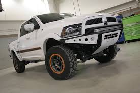 Dodge Ram 1500 - 2009 up dodge ram 1500 front bumpers at add