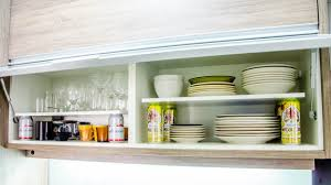 optimize your kitchen cabinet space extra shelf diy youtube