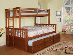 Ashley Furniture Trundle Bed Twin Bedroom Twin Bunk Beds With Trundle And Twin Over Full Bunk Bed