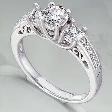 100000 engagement ring 1 10tcw cert l si2 cert sol engagement rings surat