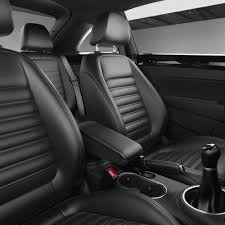 beetle volkswagen interior 2016 volkswagen beetle review