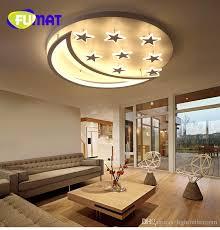 Led Bedroom Ceiling Lights 2018 Fumat New Design Led Ceiling Light For Living Room Dining