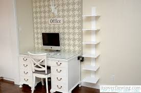 Easy To Build Bookshelf Build Bookshelves Diy Book Tower Its Overflowing Simply Inspired