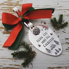 Ornaments For Trucks Semi Truck Ornament Bring Him Home For By Whisperingmetalworks