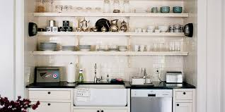 What Is A Galley Kitchen 7 Ways To Get The Most Out Of A Tiny Kitchen Huffpost