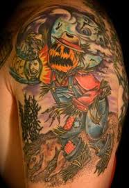 100 pumpkin tattoos celebrity pumpkin tattoos steal her