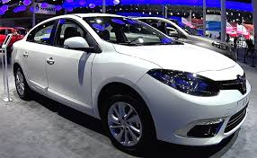 new sedan renault fluence 2016 2017 video interior exterior
