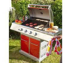 cuisine barbecue gaz lebarbecue barbecue premium gaz 4 feux barbecues and