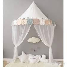 tente chambre fille here there ciels de lit avec moustiquaire rideaux de lit fille