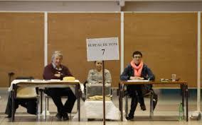 assesseur titulaire bureau de vote elections peut on participer aux opérations de vote le parisien