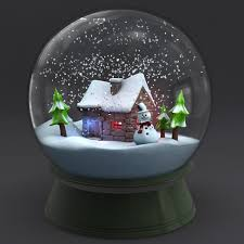 snow globes large images search snow globes