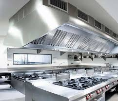 Kitchen Ventilation System Design Exhaust System Design Quality Restaurant Equipment Masters