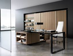 Office Furniture Storage by Office Modern Office Furniture With Glass Office Desk And Storage