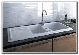 Reproduction Kitchen Sinks With Drainboards Sink And Faucets - Kitchen sinks with drainboards