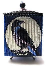 151 best beading 3d shapes images on pinterest beads beadwork