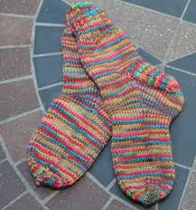 Toddler Wool Socks Instructions For Knitting Simple Toddler Socks