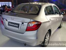 amaze honda car price engine 2016 honda amaze facelift launched at rs 5 29 lakh