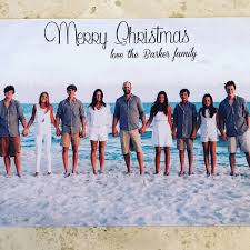 tamera mowry housley from celebrity christmas cards e news