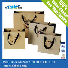wedding gift jakarta gift paper bag wedding gift bags wholesale craft paper gift bag