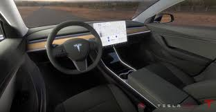 is console u0027s mirror black finish a magnet for scratches tesla