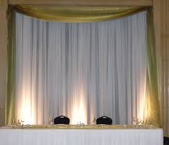 fabric backdrop single panel standard backdrop 8 14ft high