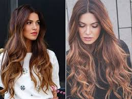 tiger eye hair color trend 2017 ikifashion
