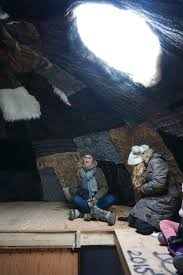 winter stations creates a forum to appreciate the cold toronto
