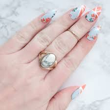 mini penny you u0027ve got nail 64 scratch bloom wraps
