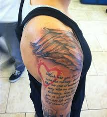 collection of 25 quote on shoulder