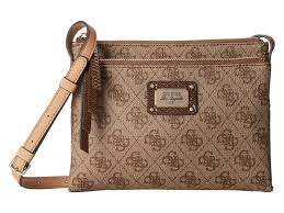 Taupe Color Guess Bags For Returns Guess Handbags Women Lop Squad Petite