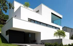 architektur bauhausstil haus des jahres 2012 3 platz weiße villa im bauhaus stil