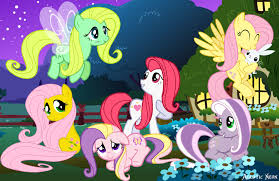 Mlp Fluttershy Meme - i didn t know that fluttershy has gone through so much change but i
