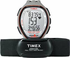 target black friday s6 timex men u0027s t5k727 ironman target trainer digital hrm flex tech