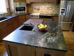 Soapstone Kitchen Countertops Cost - best material for countertops granite uacuc the best material for