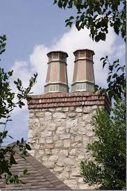 39 best chimney pots images on stacked pots