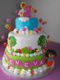 dora diego cake dora diego twins 3th bday dora