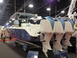 show me your custom painted outboards page 2 the hull truth