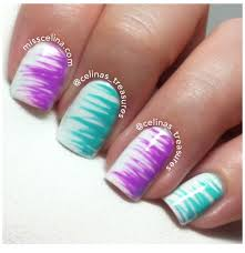 30 easy nail designs for beginners super easy easy nail art and