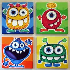 Wall Art For Kids Room by Best 10 Monster Room Ideas On Pinterest Monster Bedroom