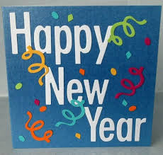 happy new year paper cards 151 best cards new years images on cards christmas