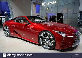 lexus hybrid usa los angeles california usa 20th nov 2013 lexus lf lc hybrid