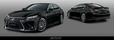 lexus ls jp lexus trd gs f sport parts