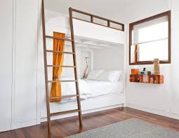 bed teenager bunk beds