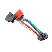car radio wiring harness adapter wiring harness adapter for car