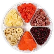 fruit gift tropical dried fruit gift tray sincerely nuts