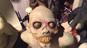 morbid industries halloween prop collection youtube