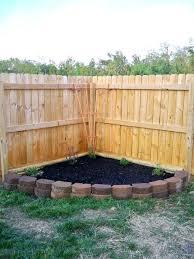 Backyard Corner Landscaping Ideas Backyard Corner Ideas Patio Design For Tiny Backyard